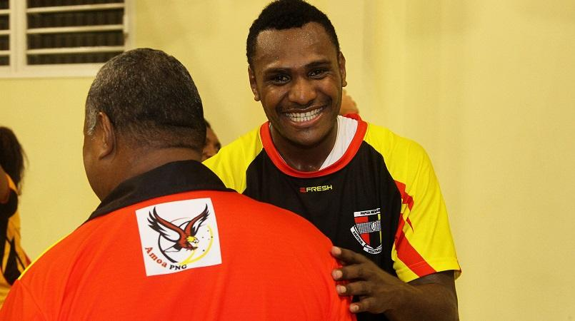 Widnes and Papua New Guinea centre Ottio dies aged 23