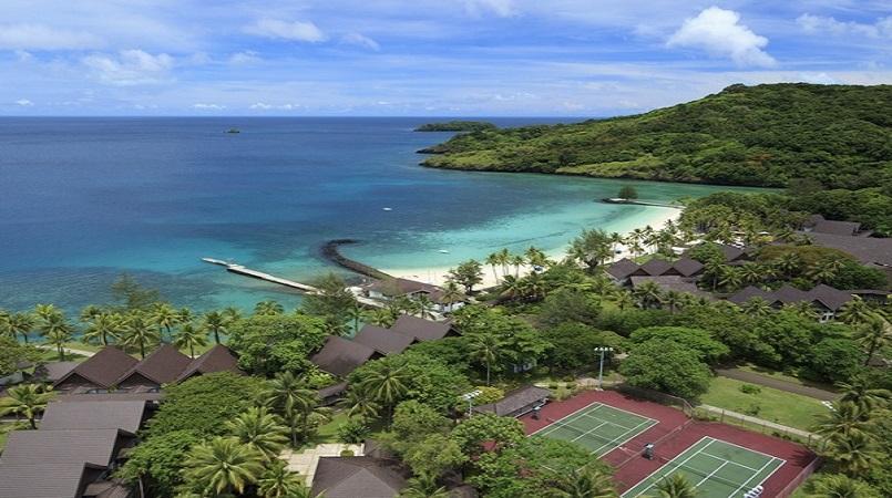 Book Airai Water Paradise Hotel & Spa, Airai, Palau - Hotels.com
