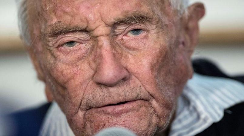 British scientist, 104, ends his life in Switzerland listening to Beethoven