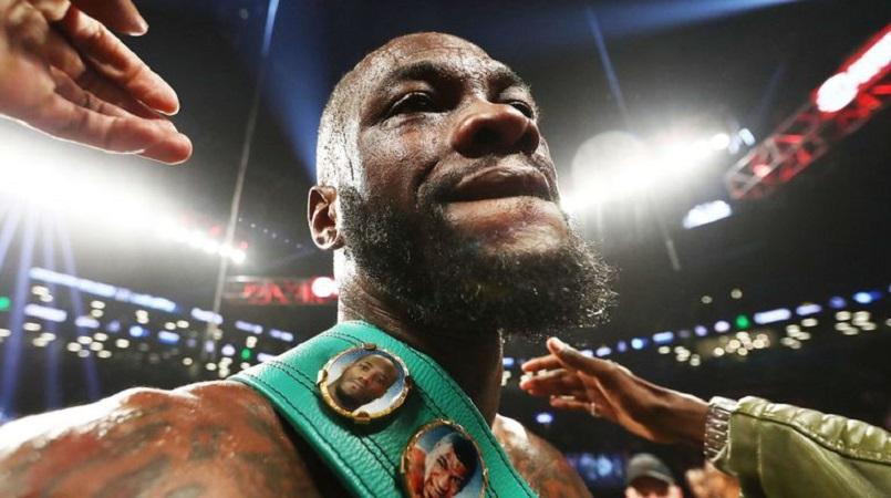'Joshua, Wilder in Progressing Talks Over Heavyweight Unification Bout'