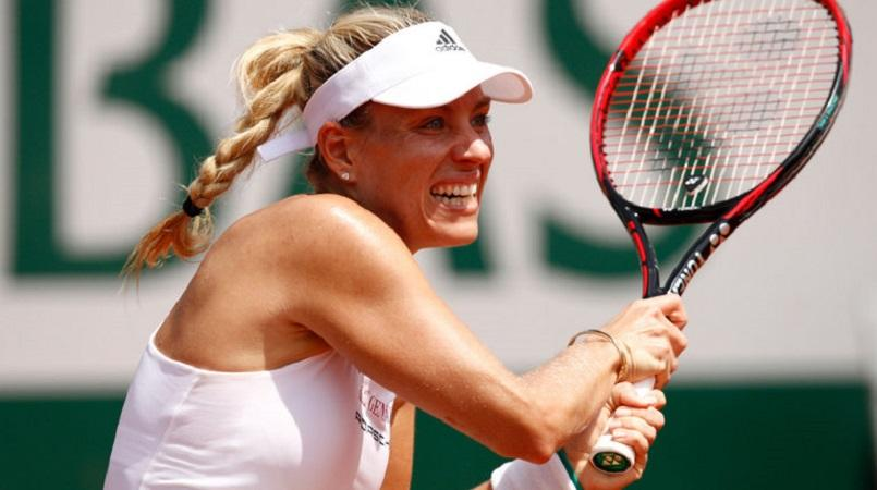 Kerber out of Birmingham with hamstring injury