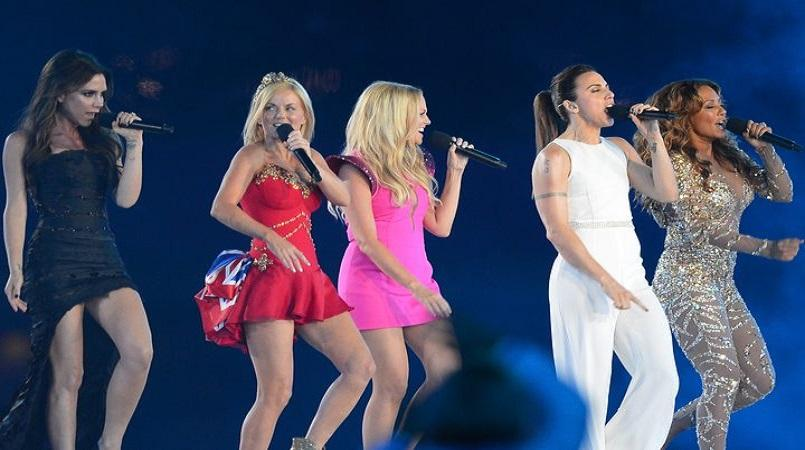 The Spice Girls Confirm They're Exploring 'New Opportunities' Together