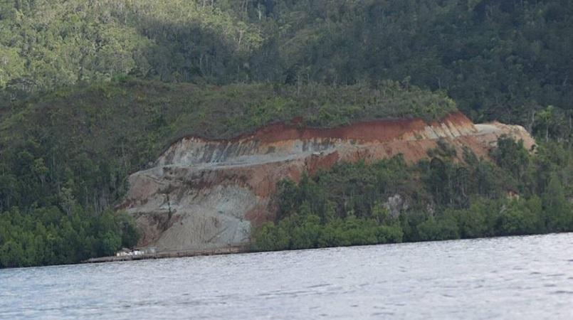 Solomon Islands Mining Smm Axiom
