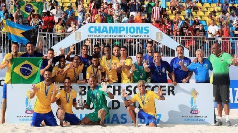 пляжный футбол чемпионат мира россия бразилия финал видео