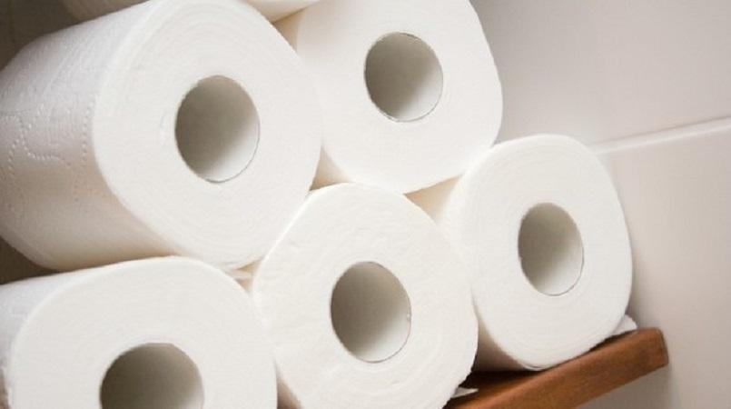Coles reduces toilet paper limit to one pack per customer