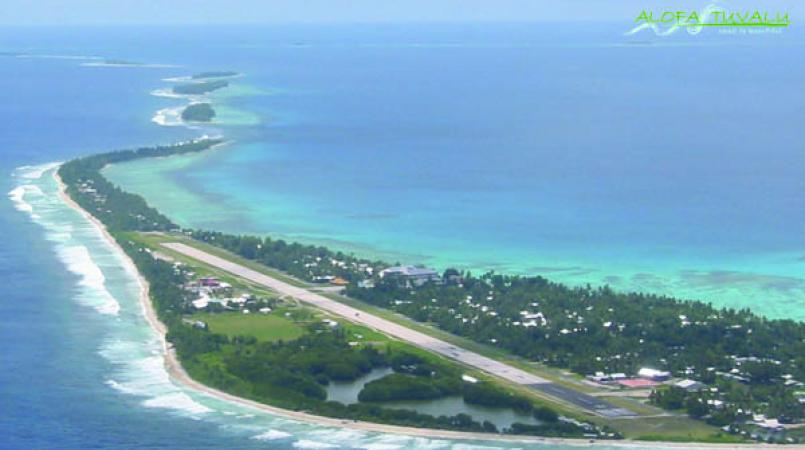 tuvalu country