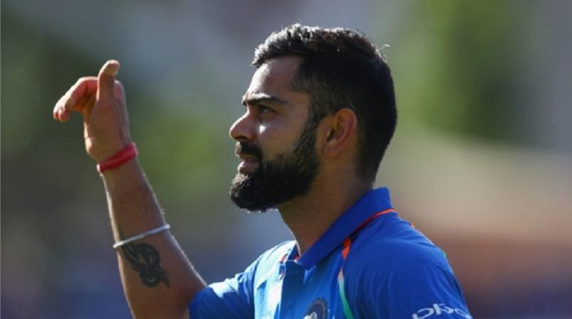 India stroll into semis with rout of South Africa