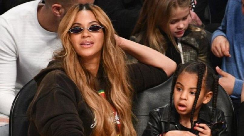 Twitter Reacts to Tiffany Haddish's Wild Story With #WhoBitBeyonce Memes