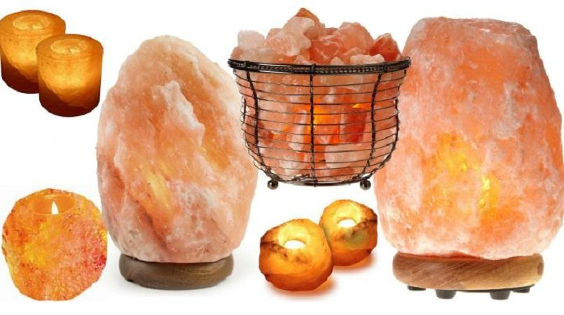 Why a Himalayan Salt Lamp is One of The Greatest Things You Can Own Loop PNG
