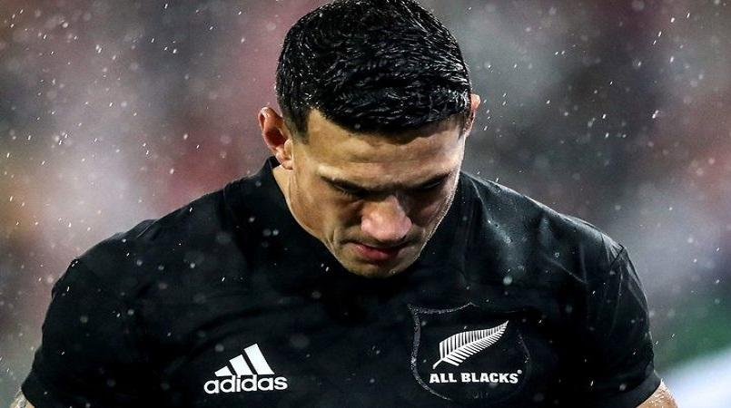 Sonny Bill to miss Championship opener