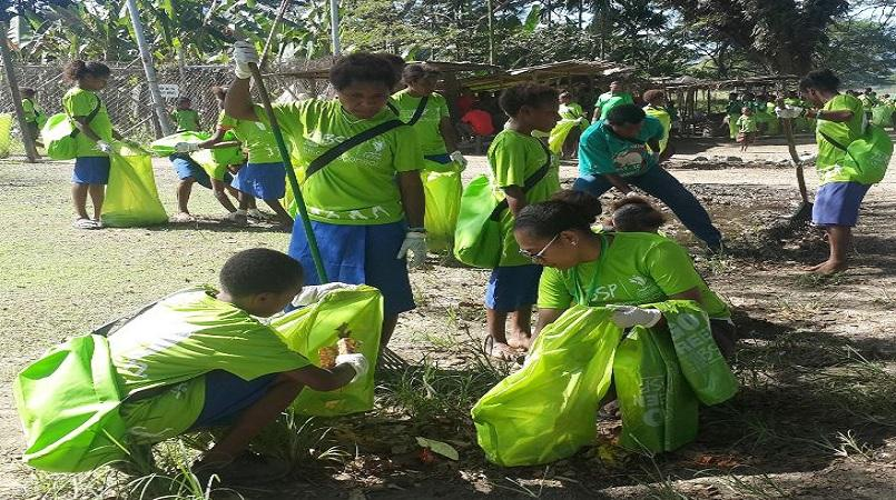 Bank teams up with communities to mark world environment day loop png bank south pacific bsp is pleased to be a catalyst to help communities shift towards caring for and respecting the environment in which we live in publicscrutiny Gallery