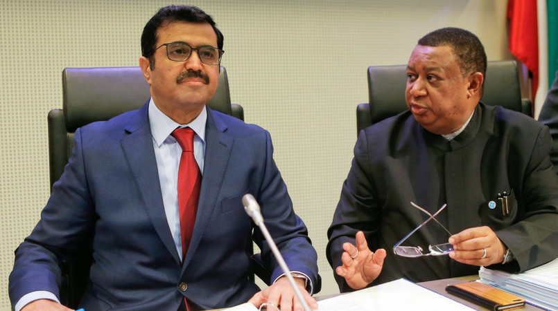 Opec Deal Could Benefit Png Oil Loop Png