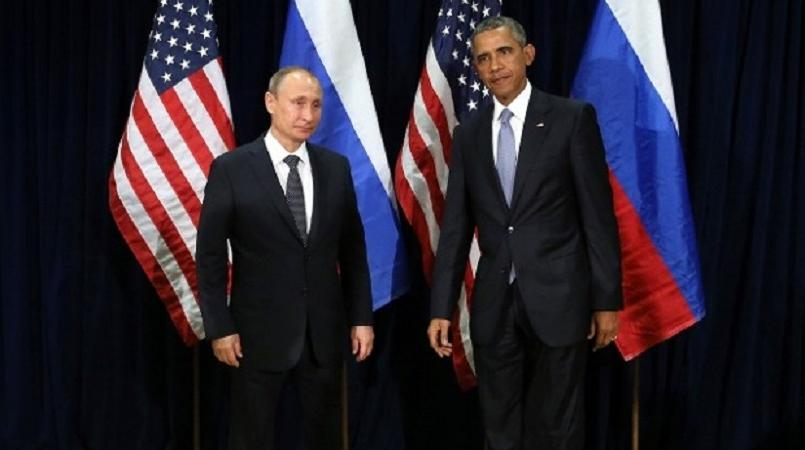 No Us Russia Deal On Syria As Obama Putin Meet Privately Loop Png