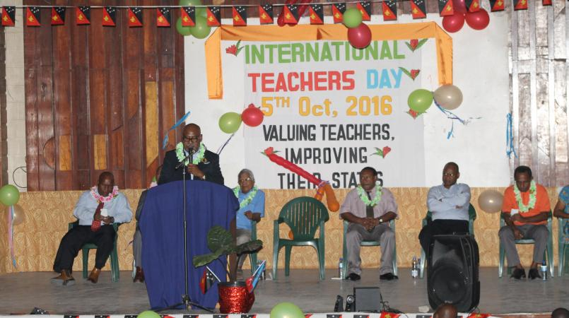 teachers play an important role in the education of our society Race equality and education  it is in the interests of society, our economy and our country that  schools and teachers play an important role in promoting good.