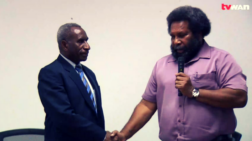 New Director General For National Youth Authority Loop Png