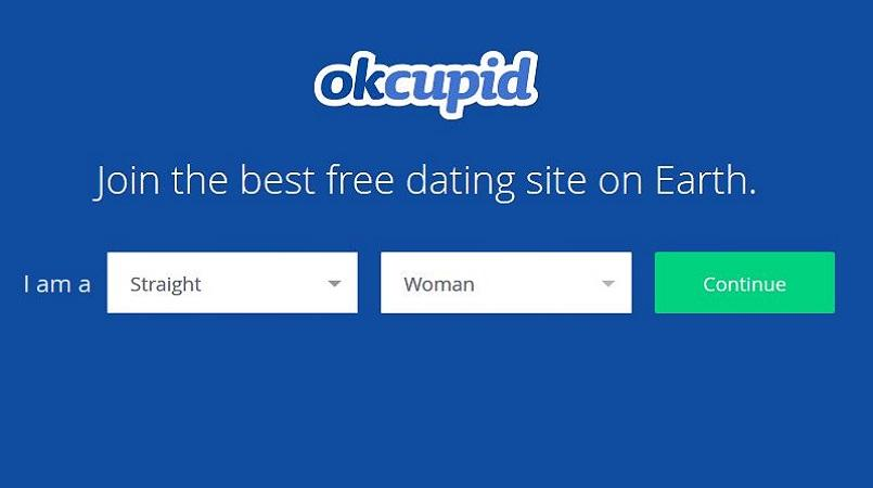 Dating site names leaked