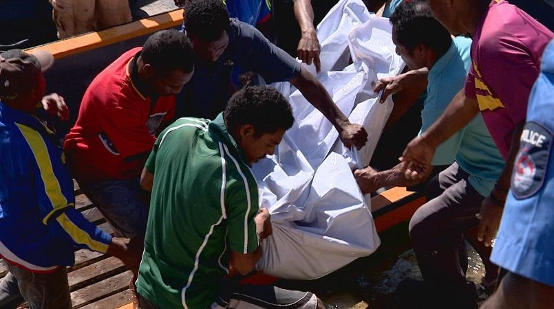 Breakthrough in port moresby alleged piracy murder case for Kr motors port moresby