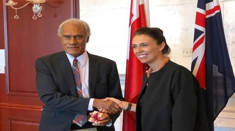 NZ commits a further $10m to Gita-hit Tonga