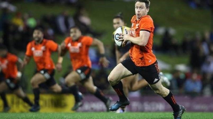 Ben Smith: Bledisloe 'massive'