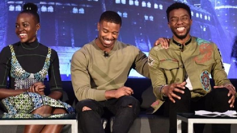 Black Panther film: 'Game-changing' movie takes $1bn