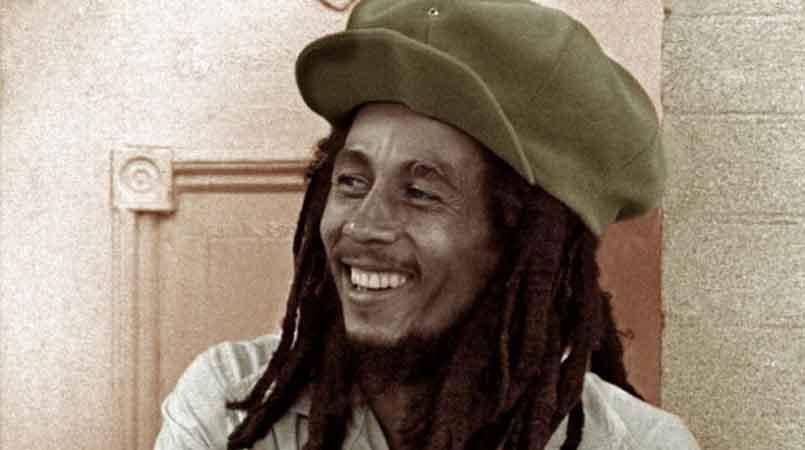 Bob Marley S Legacy In A Box Loop Tonga