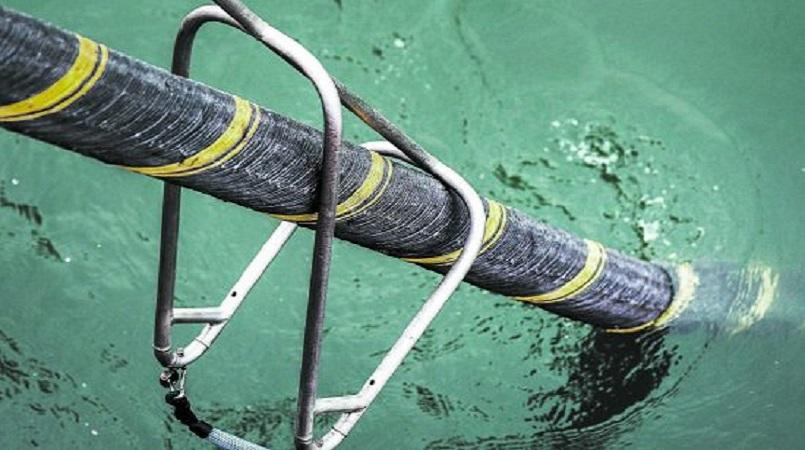 Coral Sea cable MOU signed | Loop PNG