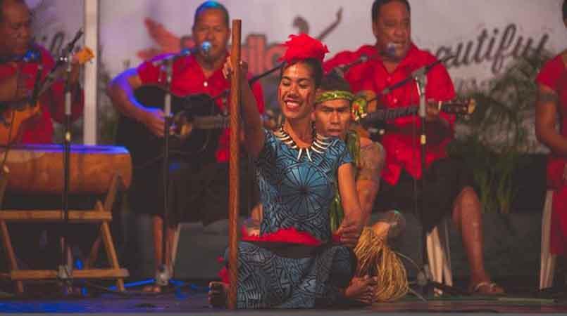 Αποτέλεσμα εικόνας για Samoa gets ready for the annual Teuila Festival