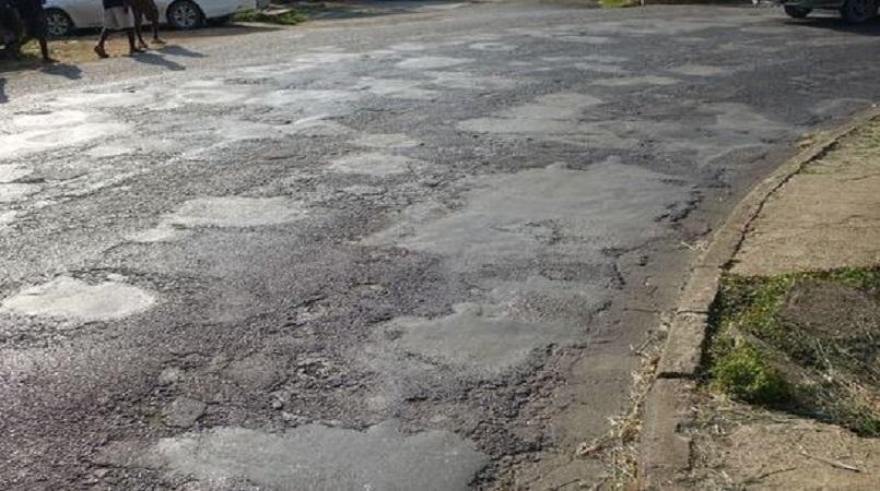 China to fund Niue road job