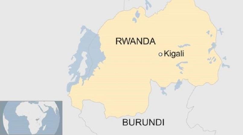 Churchgoers killed by lightning strike in Rwanda