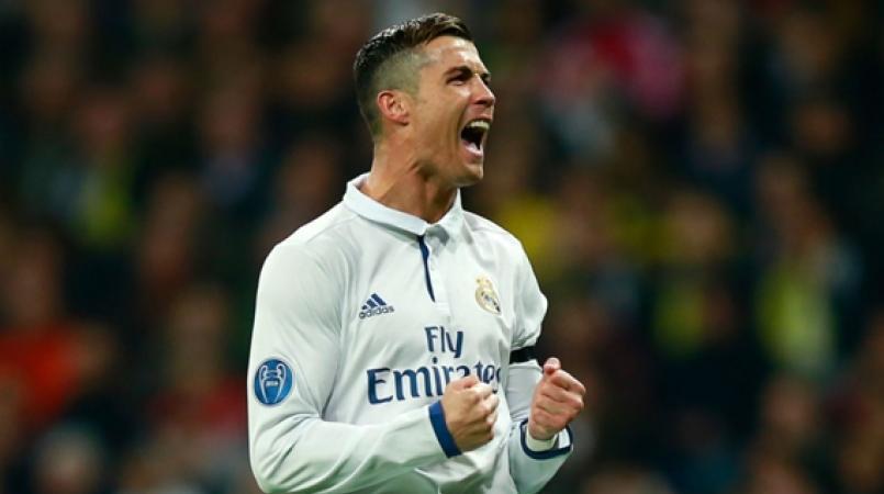 Cristiano Ronaldo Png 2016