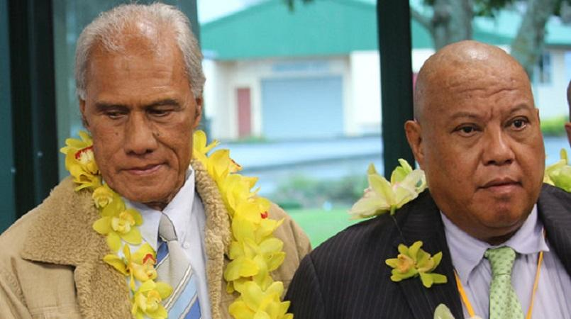 "Decision to abandon Games was ""bizarre"" says Lord Vaea"