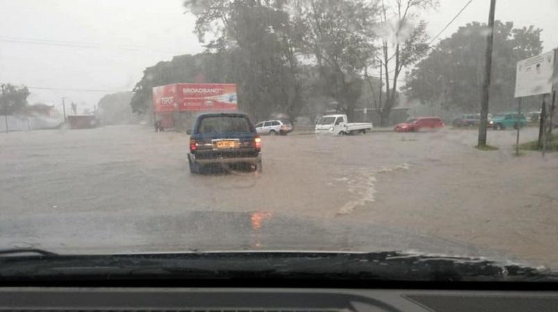 Disaster assessment underway after flash floods in Solomon Islands