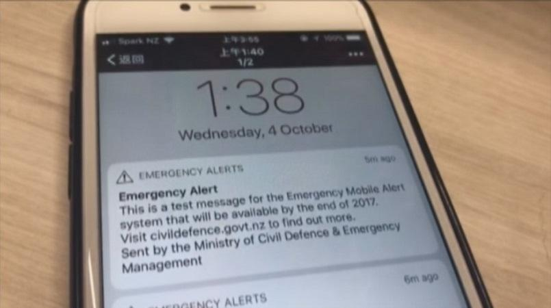Early disaster warnings save lives and money   Loop Tonga