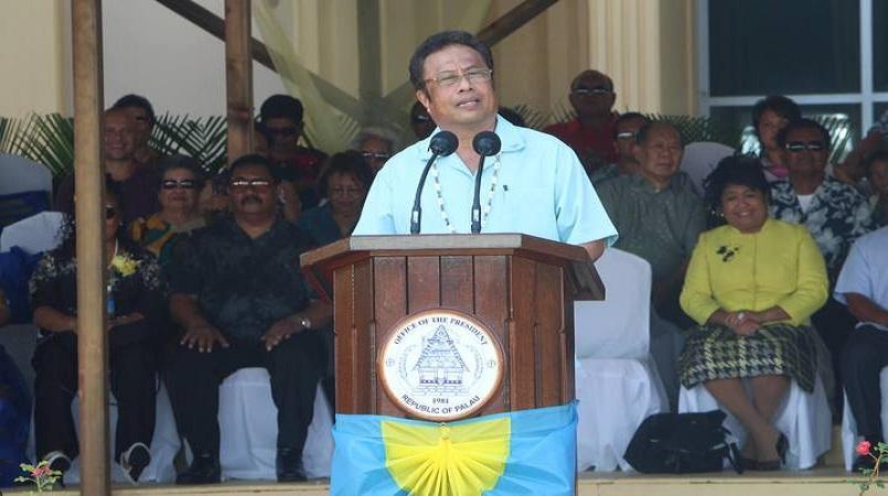 EU wraps up talks with Palau