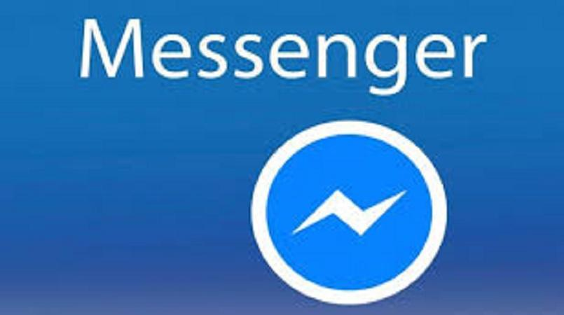Fb Messenger Will Soon Have Sms Integration Loop Png