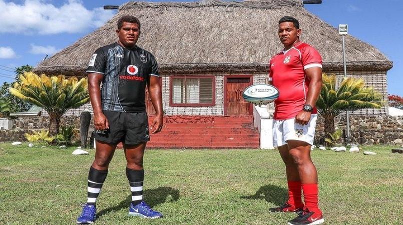 Fiji and Tonga U20s share spoils