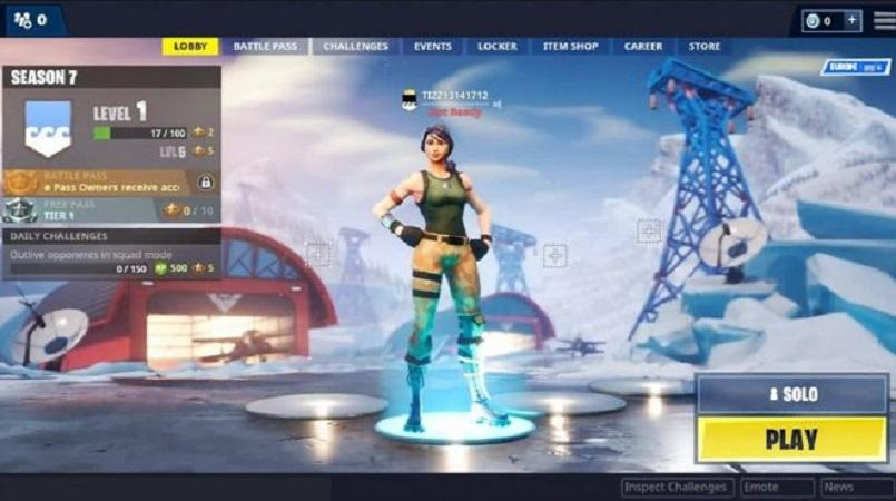 Fortnite teen hackers 'earning thousands of pounds a week ...