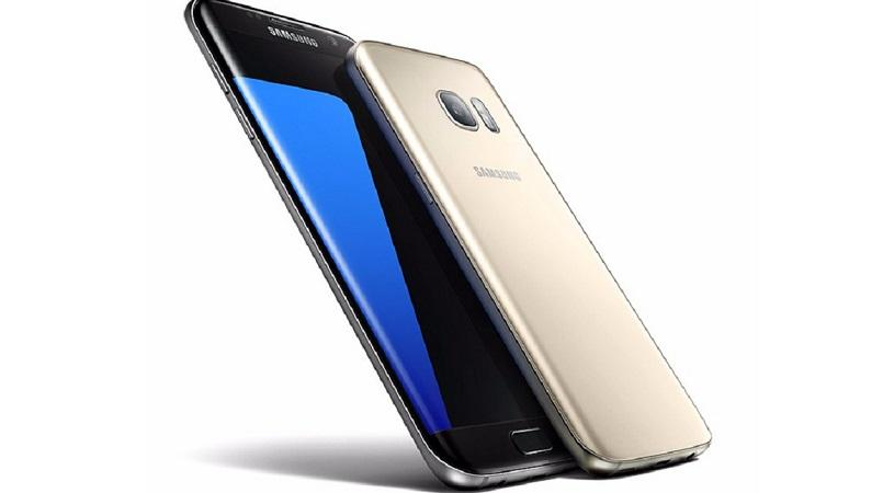 the difference between samsung galaxy s7 and galaxy s7