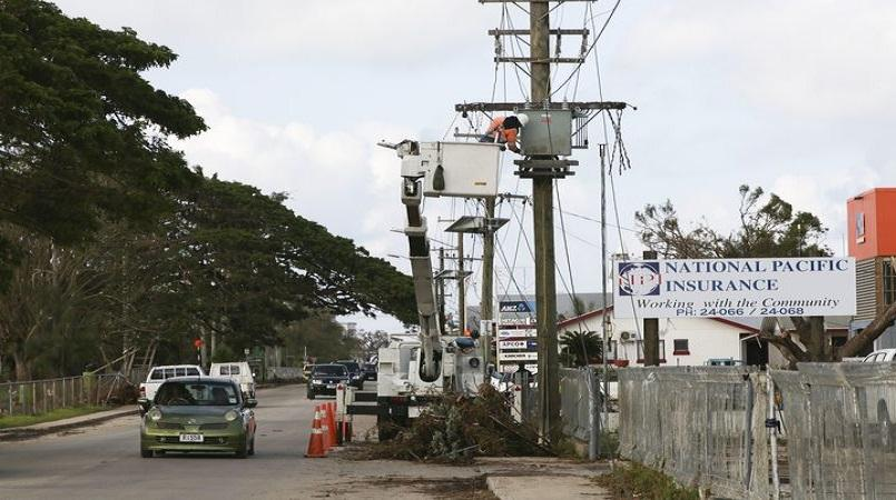 NZ to help Tonga upgrade capital electricity network