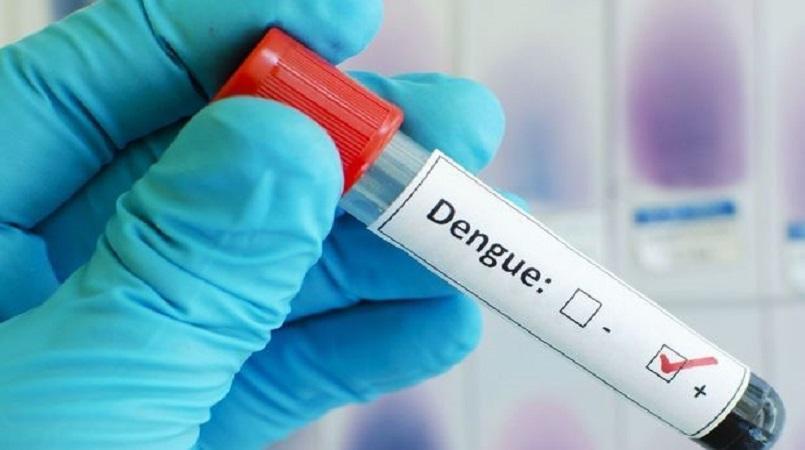 Over 2000 Dengue cases in Fiji in first half of 2017