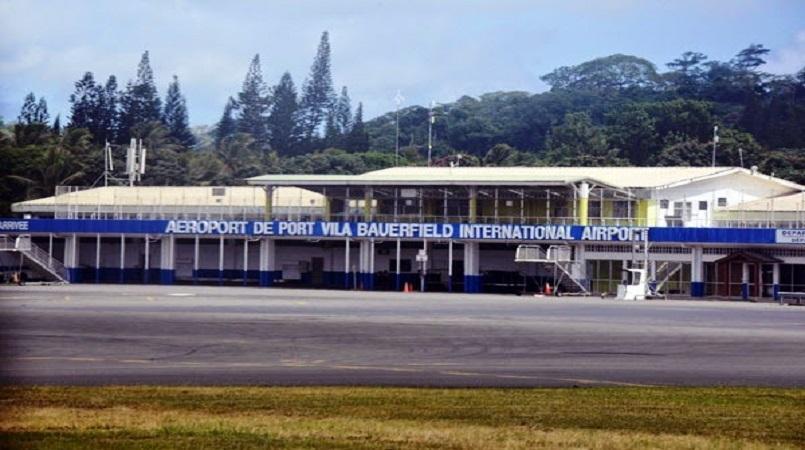 Vanuatu airport upgrades on track | Loop Vanuatu | 805 x 450 jpeg 59kB