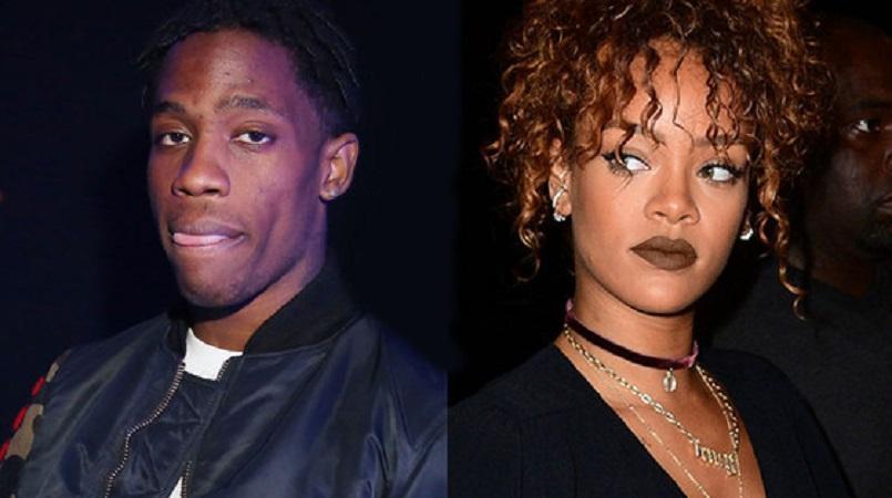 Rihanna dating women yahoo
