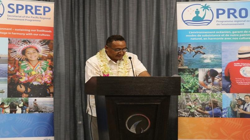 Strengthening resilience to Ocean Acidification in Tokelau