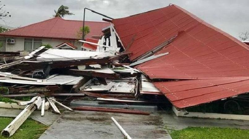 Support to ensure sitting of Tongan parliament
