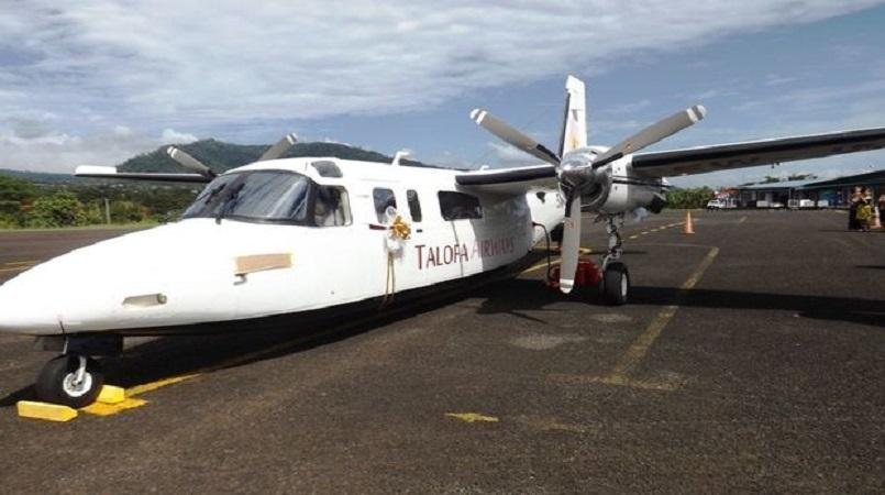 talofa flights to tonga scheduled for this month loop tonga. Black Bedroom Furniture Sets. Home Design Ideas