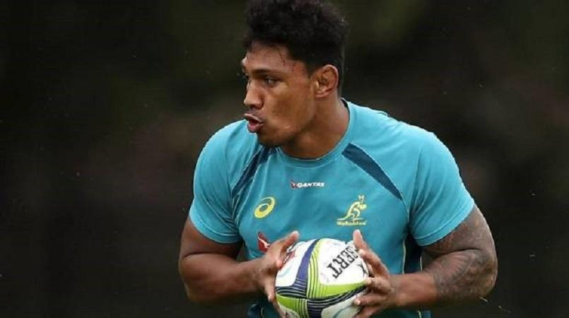 Timani likely to start at No 8