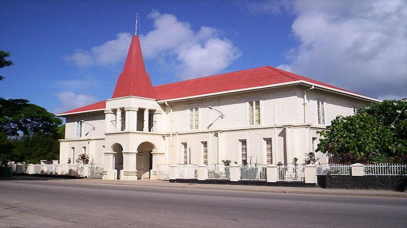 Tonga Cabinet Ministers approve pay rise