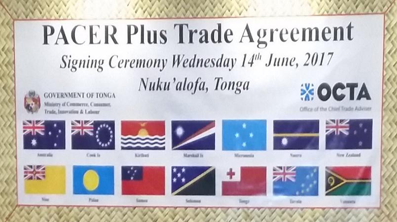 Pacific Islands Development Forum PIDF01  Twitter