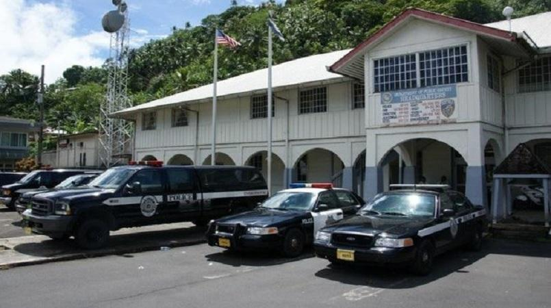 Tongan father returns home after two years in American Samoa detention