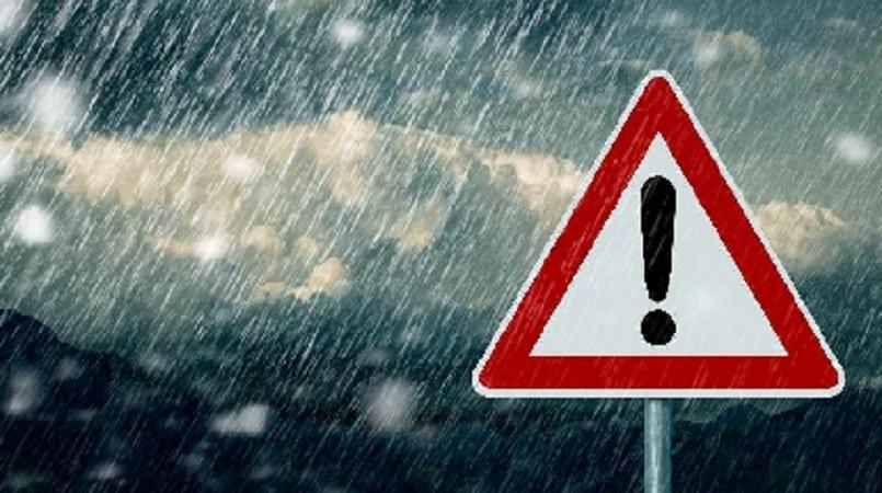 Image result for Severe Weather Warning